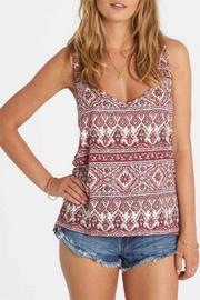 Billabong Swing By Tank - Product Mini Image
