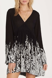 Billabong Take Today Dress - Front cropped