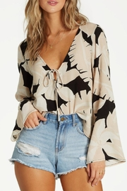 Billabong Tied And True - Front cropped