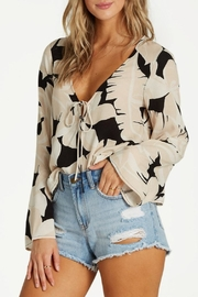 Billabong Tied And True - Side cropped