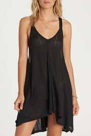 Billabong Twisted View Cover-Up - Front cropped