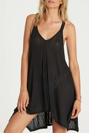 Billabong Twisted View Cover-Up - Front full body