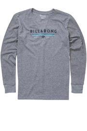 Billabong Unity Long -Sleeve Shirt - Product Mini Image