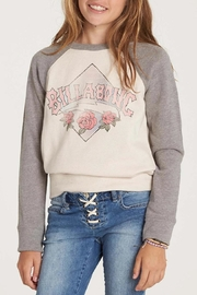 Billabong Whole Hearted Sweatshirt - Product Mini Image