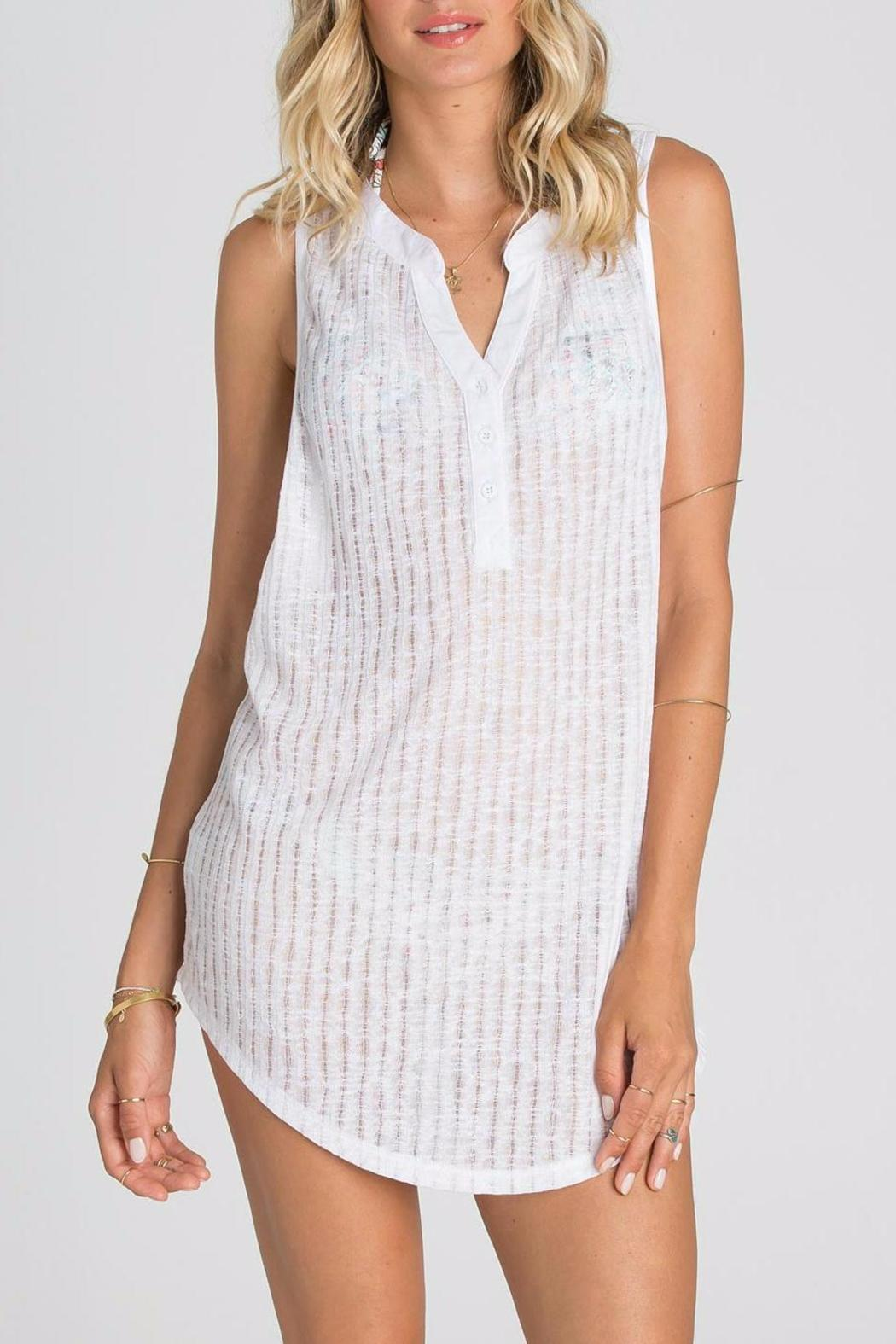 Billabong Wild One Tunic - Main Image