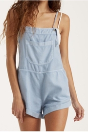 Billabong Wild Pursit Overall - Product Mini Image