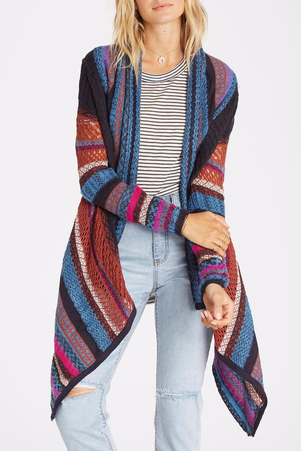 Billabong Winter Wonderland Sweater - Main Image