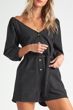 Shoptiques Product: Work Play Romper