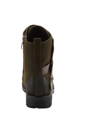 Spring Footwear Billie Joe Bootie - Front full body