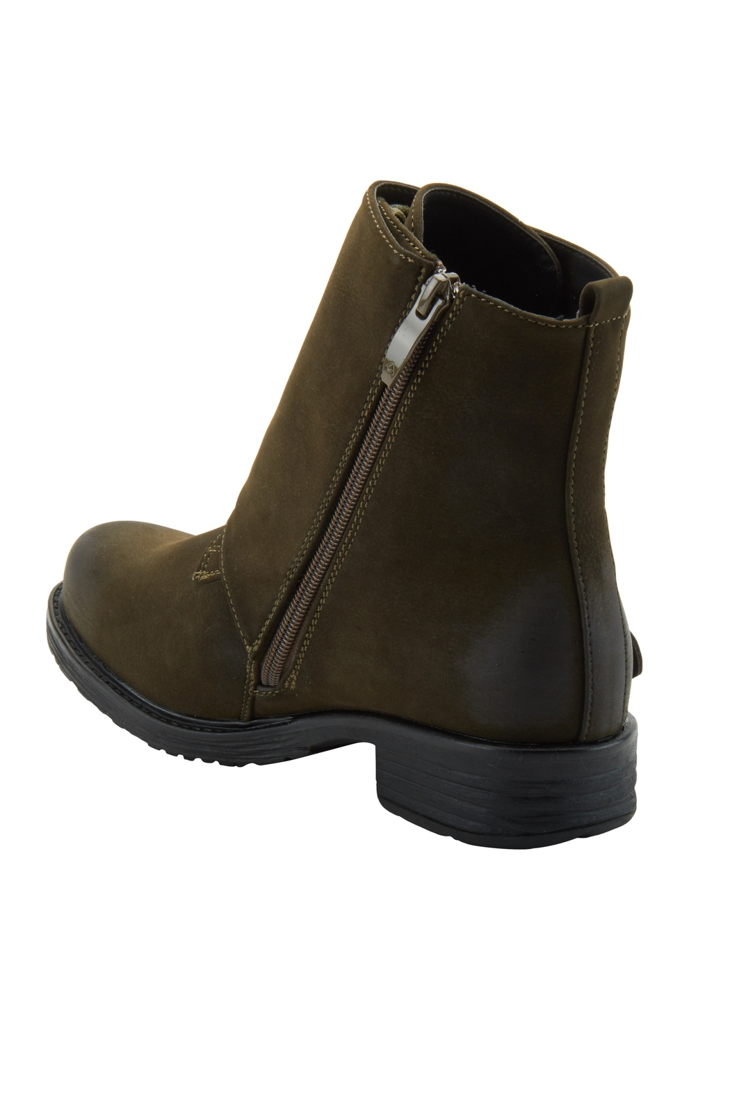 Spring Footwear Billie Joe Bootie - Side Cropped Image