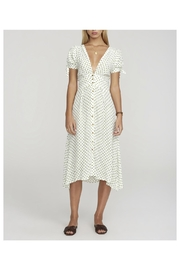 Faithfull The Brand Billie Midi Dress - Product Mini Image