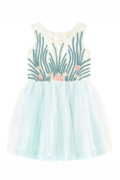 Billieblush Tulle Sequin Dress - Product List Image