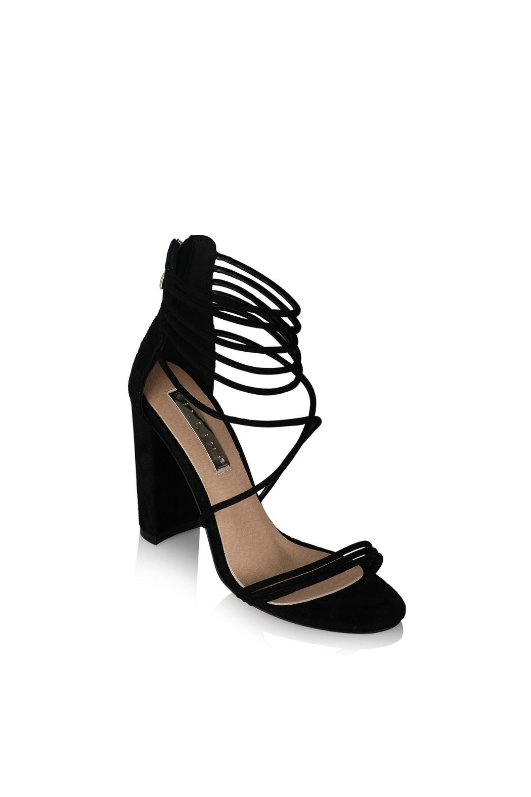 BILLINI Gabbi Shoes - Side Cropped Image