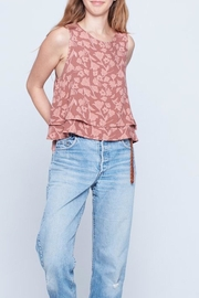 Knot Sisters Billy Blouse - Product Mini Image