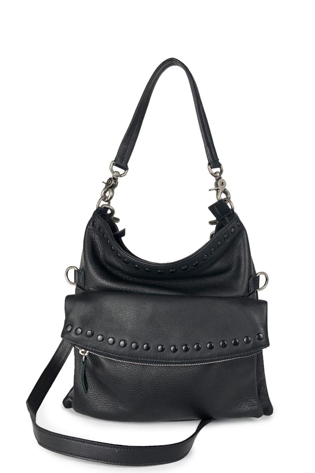 laggo  Billy Crossbody - Front Cropped Image