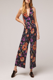Band Of Gypsies Billy Jumpsuit - Product Mini Image