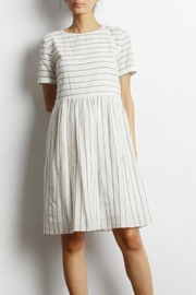 Mod Ref Billy Stripe Dress - Product Mini Image
