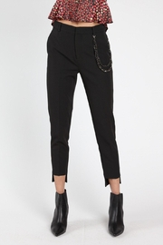 Bio Chain Pants - Front cropped