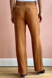 Bio Coral Trousers - Front full body