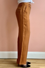 Bio Coral Trousers - Side cropped