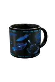 Unemployed Philosophers Guild Bioluminescence Mug - Product Mini Image