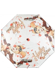 Bioworld Harley Quinn Umbrella - Product Mini Image