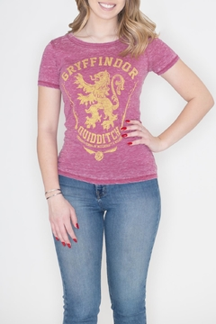 Bioworld Harry Potter Tee - Product List Image