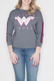Bioworld Wonder Woman Sweatshirt - Product Mini Image