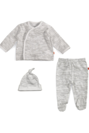 Magnetic Me Birch 3-Piece Set - Front cropped