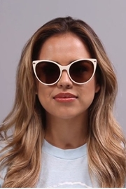 RAEN Birch Sunglasses - Side cropped