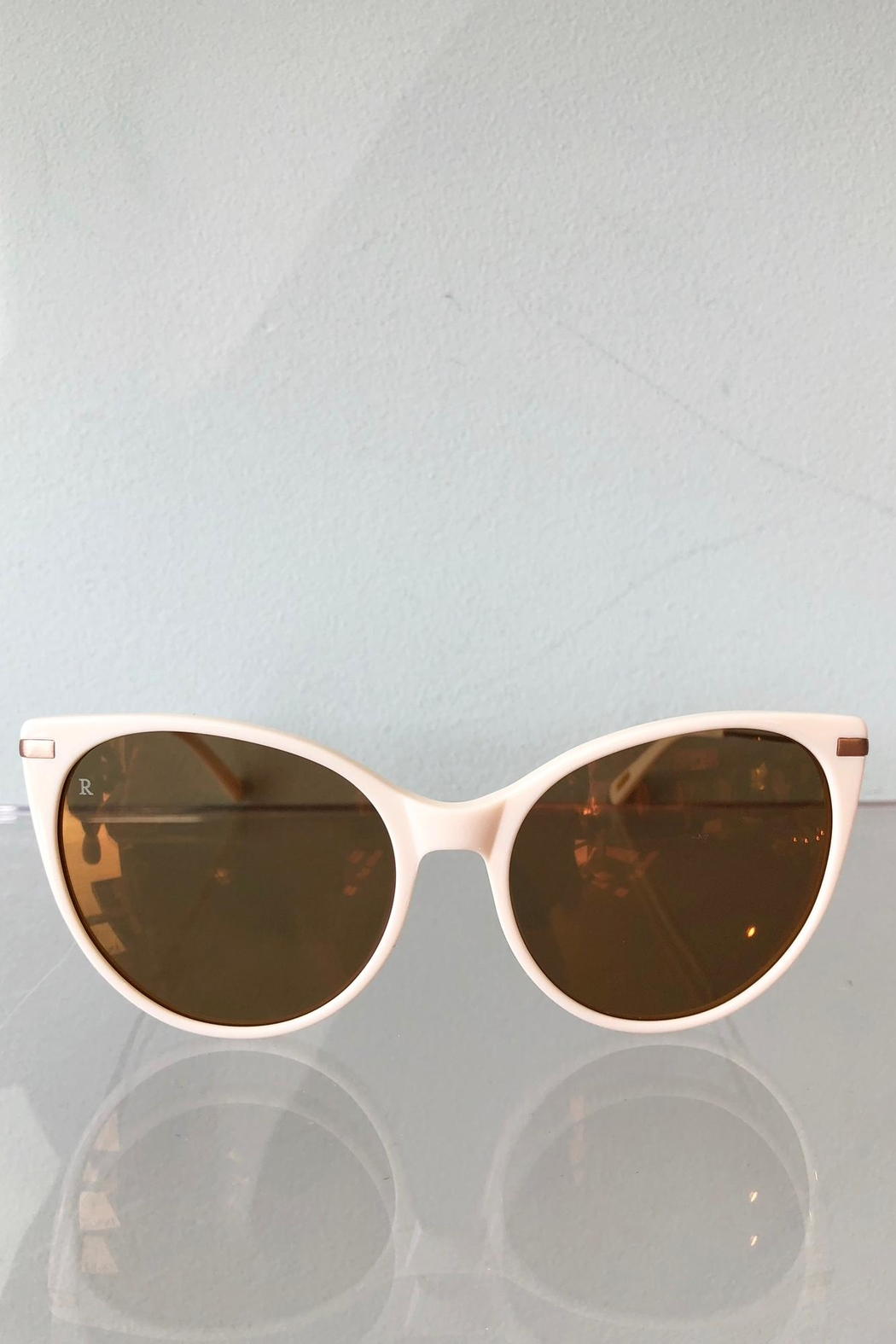 RAEN Birch Sunglasses - Front Cropped Image