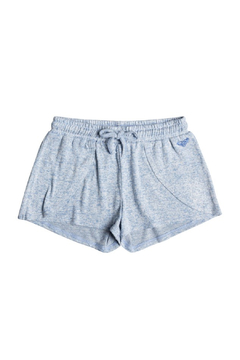 Shoptiques Product: Bird and Breeze Sweat Shorts