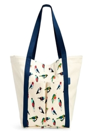 Vera Bradley Bird Beach Tote - Product Mini Image