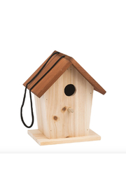Magic Forest Bird house - Product Mini Image