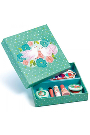 Djeco  Bird Make-Up Set - Product Mini Image