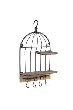 Evergreen Enterprises Birdcage Wall Decor - Product List Image