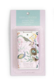 Two's Company Birds-Of-A-Feather Hand Sanitizer - Product Mini Image