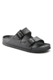 Birkenstock Arizona Essentials EVA Narrow Width in Anthracite - Product Mini Image
