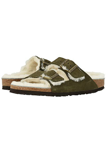24017f686f12 Shoptiques · Birkenstock Arizona Fur from New Jersey by Suburban Shoes ...