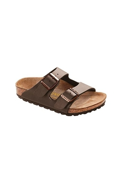 Shoptiques Product: Birkenstock Arizona Kids in Mocha