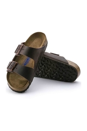 Birkenstock BIRKENSTOCK Arizona Regular Width in Habana - Front full body