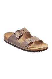 Birkenstock Arizona Regular Width in Tobacco Brown - Product Mini Image