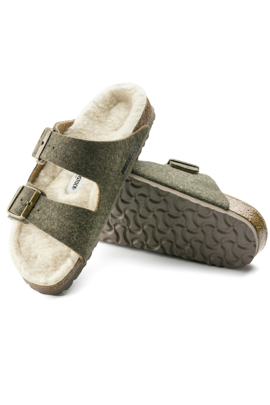 e631c572f9a5 Birkenstock Arizona Rivet from New Jersey by Suburban Shoes — Shoptiques