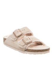 Birkenstock Arizona Shearling - Front cropped