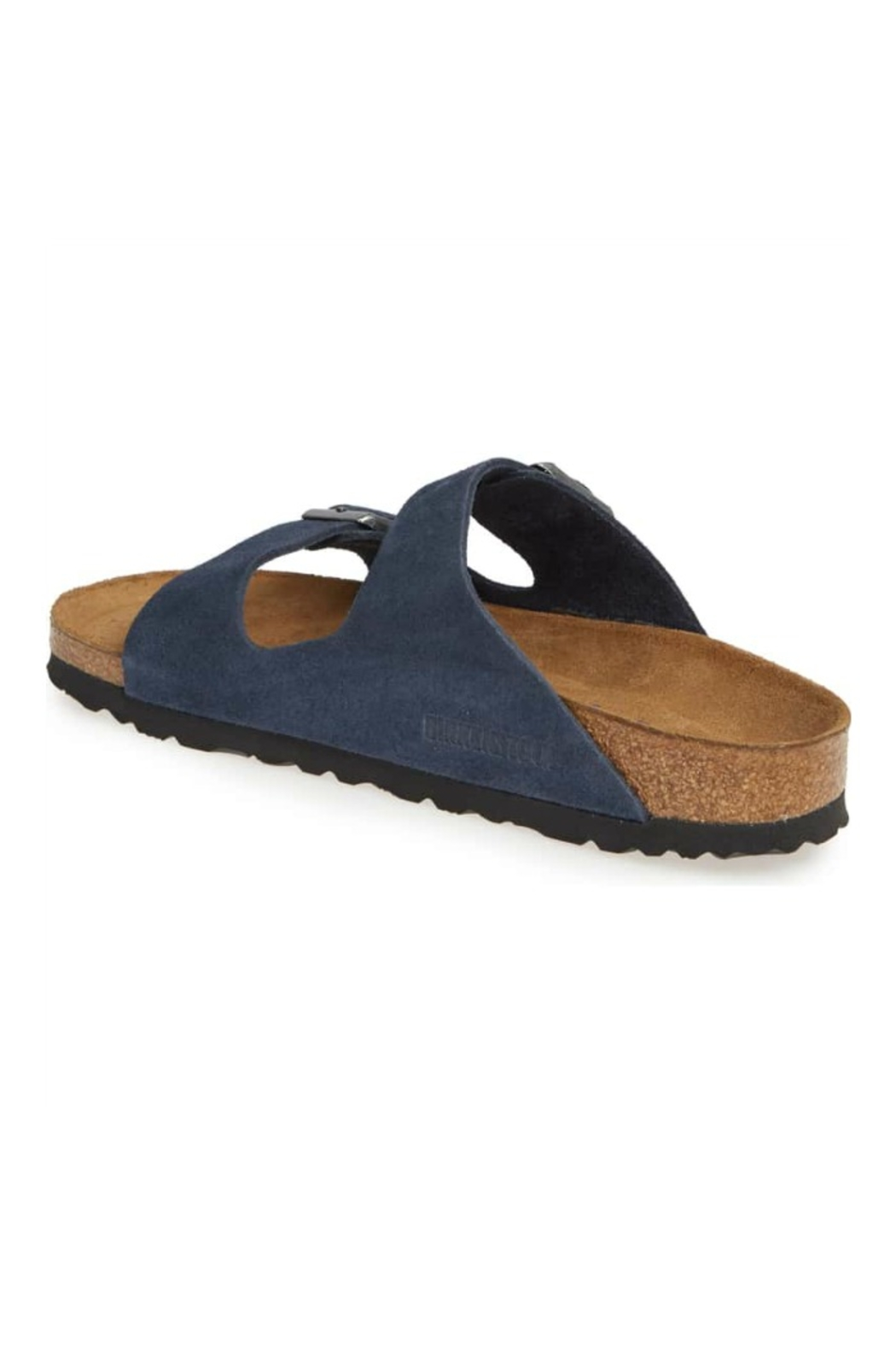 Birkenstock Arizona Soft - Side Cropped Image