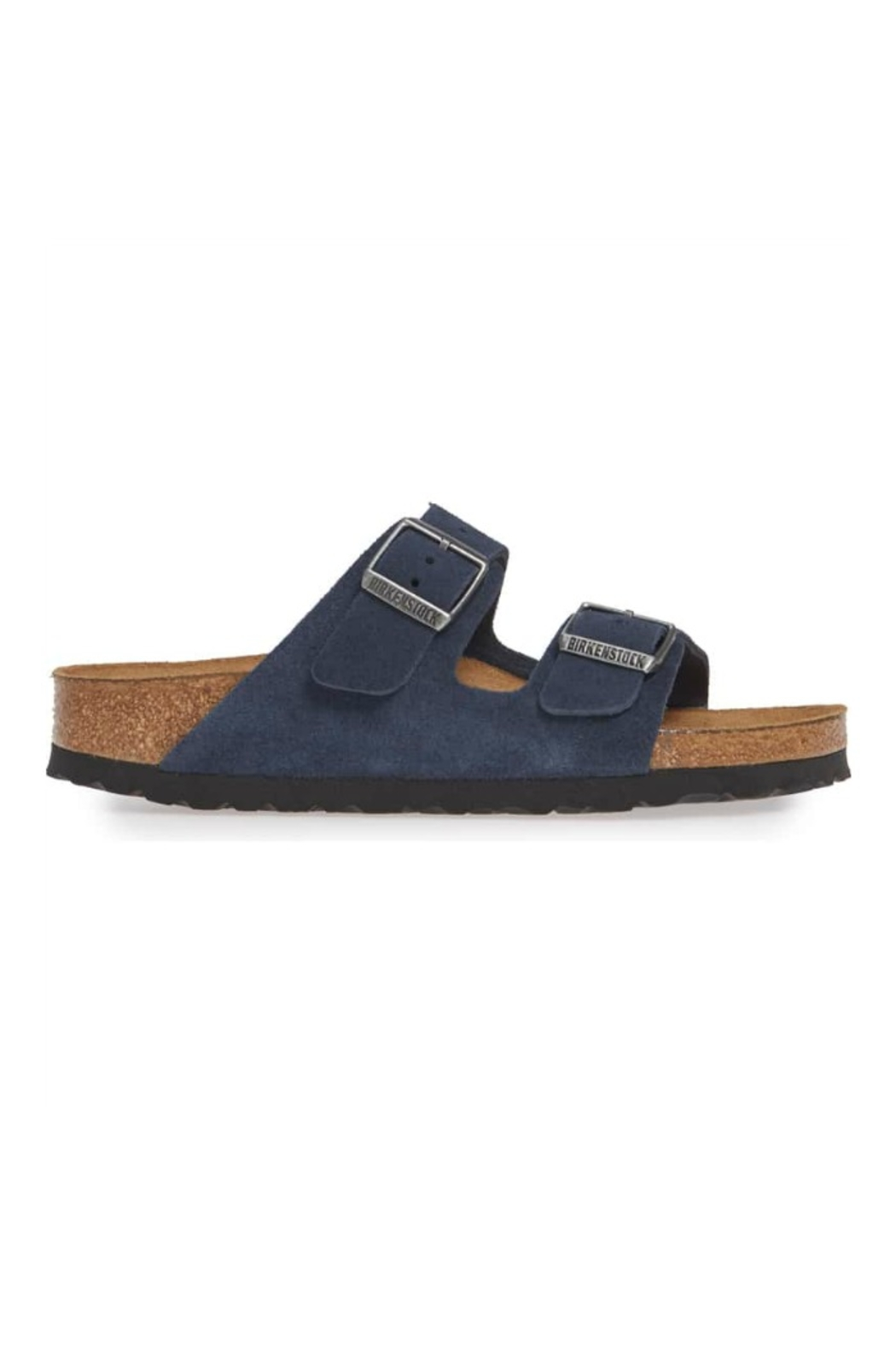 Birkenstock Arizona Soft - Front Full Image