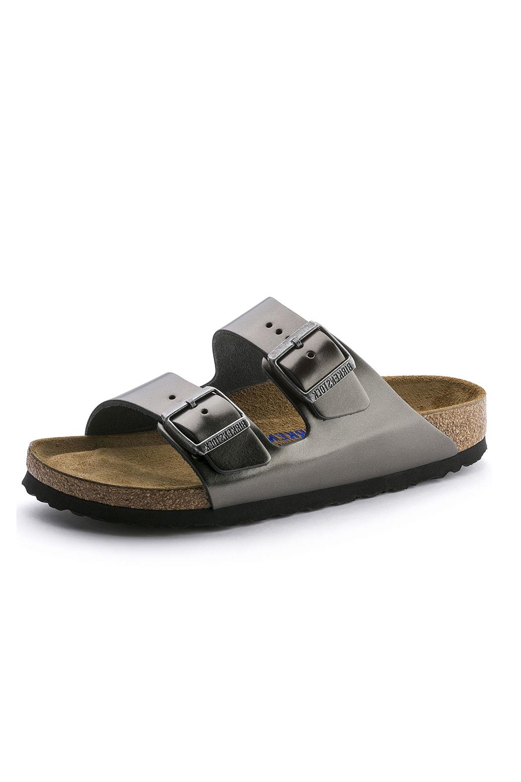 Birkenstock Arizona Soft Footbed - Main Image