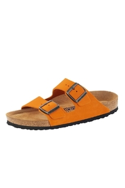 Birkenstock Arizona Soft Footbed - Front cropped