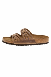 Birkenstock Simple Foot Wear - Product Mini Image