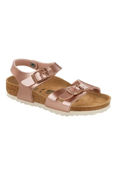 Shoptiques Product: Birkenstock Kids Rio in Copper